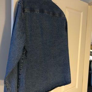 Forever 21 Men's Denim Jacket